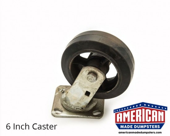 6-Inch-Caster